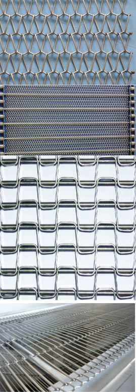 Wire Belt - Hebei Xiangsheng Hardware&wiremesh Products Co, Ltd.