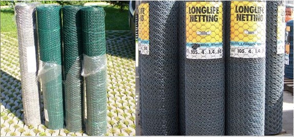 Wire Netting - Hebei Xiangsheng Hardware&wiremesh Products Co, Ltd.